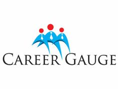 Career Gauge Logo Design