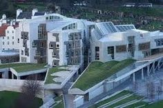 Di tutto e di più sulla Sardegna di Giurtalia e tanto altro ancora.: Viaggio in Scozia - Sesta parte - Parlamento Scozz...