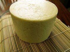 Making romano cheese