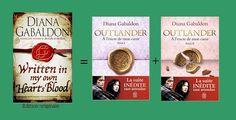 Outlander : S'y retrouver avec les principales éditions françaises
