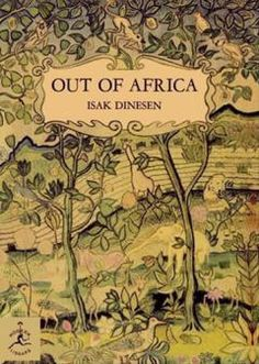 Is Out of Africa one of the All-TIME 100 Best Nonfiction Books? TIME thinks so. Check it out.