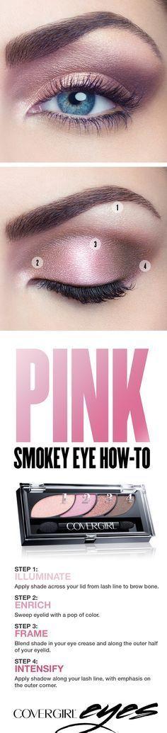 Verwenden Sie auch bei Ihrem Make-up die Farben Ihres  Sommer Farbpasses. Nur so stellen Sie die perfekte Harmonie ihres Kolorits sicher! Kerstin Tomancok Farb-, Typ-, Stil & Imageberatung