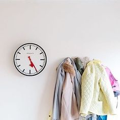'Everyone needs a #newgate clock in their lives!' We completely agree @nn_photos!   #newgateclocks #clocks #homes #interiorinspo #homeinspo #barbour #spring #sunshine #afternoons #vscogood #vscocam #bristol #bristolonly #interiors