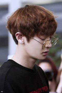 Chanyeol is sleepy Exo Chanyeol, Kpop Exo, Kyungsoo, Exo Chanbaek, Chansoo, Rapper, Kim Minseok, Kris Wu, Exo Members