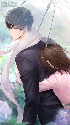 Anime Couples Anime love bird – Animefang - Visit the post for more. Couple Anime Manga, Anime Cupples, Romantic Anime Couples, Anime Love Couple, Anime Couples Drawings, Anime Couples Manga, Romantic Ideas, Anime Love Story, Manga Love