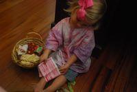 In the Heart of my Home: The Not Really Kindergarten Post :: sooooo goooood