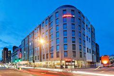 Booking.com: Hotel  Hampton by Hilton London Waterloo - Londen, Verenigd Koninkrijk