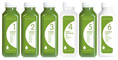 TRANSFORMATION - Pro Cleanse  Our most intense level of Essentially Cleanses!  Heavily vegetable based for maximum results.