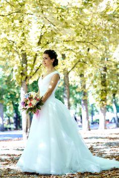 Galéria :: Veraadam Wedding Dresses, Fashion, Bride Dresses, Moda, Bridal Gowns, Wedding Dressses, La Mode, Weding Dresses, Fasion