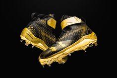 4d0d890007d4 Baseball Cleats, Baseball Gear, Better Baseball, Bryce Harper, Under Armour  Shoes,