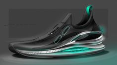 Footwear Beginnings on Behance