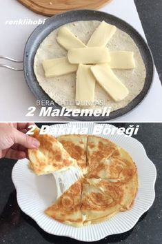 Appetizer Recipes, Appetizers, Turkish Kitchen, Brunch, Food And Drink, Cheese, Cooking, Breakfast, Ethnic Recipes