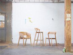 KRZESŁO BAROWE MERANO TON - Nowoczesne meble design, włoskie meble do salonu i sypialni, wyposażenie wnętrz