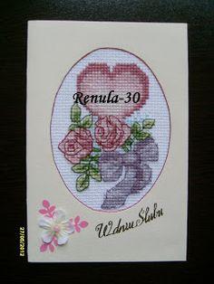 Robótki Renuli: Pamiątka ślubna