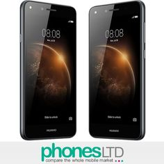 Huawei Y6 II Compact Black - Compare the cheapest deals and upgrade prices from all UK retailers at @phoneslimited #huawei #huaweiy6 #huaweiy6ii #y6ii #huaweiy6iicompact #huaweicompact #y6compact #y6iicompact #y62 #huaweiy62 #huaweiy62compact @huaweimobile @huaweimobileuk #instaphones #instafones