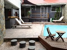 Casa Moana, Orient Beach House With Private Pool