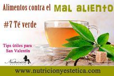 Los flavonoides, son excelentes antioxidantes que se encuentran en los vegetales y té verde, también son útiles para evitar que las bacterias.....    Para mas informacion encuentranos en: http://nutricionylaestetica.blogspot.com/2013/02/7-te-verde-alimentos-contra-el-mal.html