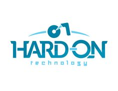 Hard On Technology Logo Design