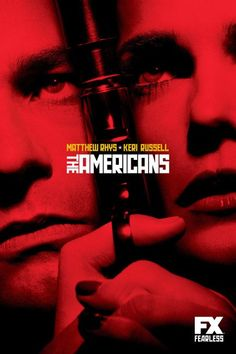 The Americans With Keri Russell, Matthew Rhys, Holly Taylor, Keidrich Sellati. Two Soviet intelligence agents pose as a married couple to spy on the American government. Tv Series 2013, New Tv Series, Best Series, Drama Series, Elizabeth Jennings, American Crime Story, American Series, Ronald Reagan, The Americans Tv Show