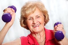 As we age, our body's metabolism naturally slows, which is why it is difficult for seniors to maintain a healthy weight. That's why exercise is the key to staying strong, energetic and healthy.  Read more: http://www.bukisa.com/articles/764922_seniors-and-exercise-a-vital-combination#ixzz2YkM2EAlb  Follow us: @bukisa on Twitter | bukisa on Facebook