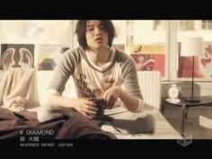 森 大輔 DIAMOND - YouTube