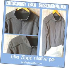 gielt-zippé-grain de #couture-yvanne-soufflet-blog-couture-cousu-main