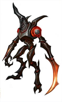 Image result for metroid prime concept art