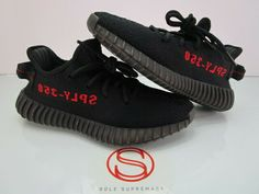 ac1e6f456 Details about Adidas yeezy boost 350 Pirate Black size 10.5 DS ...