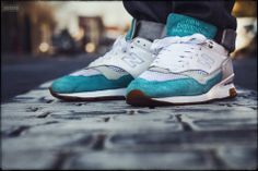 New Balance 1500 Toothpaste Pack Mint