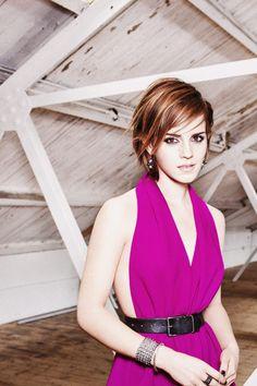 """Beauty"" —Emma Watson"