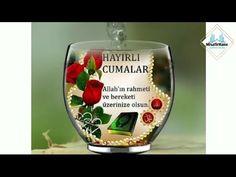 Good Morning Coffee Gif, Good Morning Love, Assalamualaikum Image, Morning Quotes, Wine Glass, Christmas Bulbs, Make It Yourself, Holiday Decor, Instagram