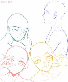 ideas for drawing reference poses floating Anime Drawings Sketches, Easy Drawings, Pencil Drawings, Anime Sketch, Cartoon Drawings, Cartoon Art, Drawing Templates, Drawing Ideas, Drawing Tips