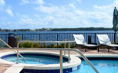 Enjoy waterfront amenities all the time at Peninsula!