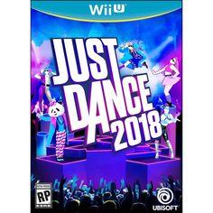 Just Dance® 2018 - Nintendo Wii U