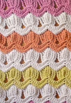 crochet, via Flickr.