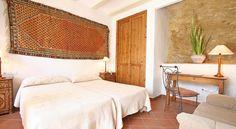 boutique hotel, Cadiz, Spain, La Casa del Califa Exterior, Boutique, Bed, Travel, Furniture, Design, Home Decor, Viajes, Decoration Home