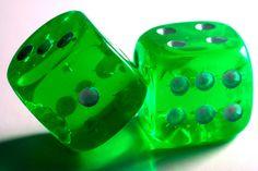 green gambling