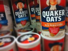 "Quaker is the subject of a class action lawsuit claiming that the company can't call its oats ""100 percent natural"" after tests revealed glyphosate."