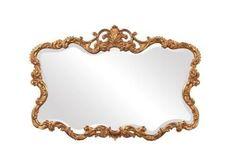 Elegant Style Howard Elliott Talida Accent Mirror - Several Colors