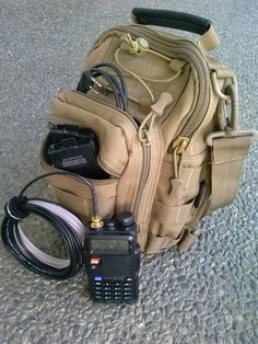 A Nationwide Emergency Communications Network for Preppers & Patriots Survival Prepping, Emergency Preparedness, Survival Gear, Survival Shelter, Homestead Survival, Emergency Preparation, Survival Skills, Radios, Radio Amateur