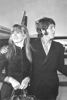 Paul and Jane~