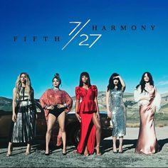 Nuovo album 7/27