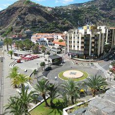 Ribeira Brava - Ilha da Madeira