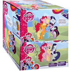 My Little Pony PVC Metallic Mystery Box ($125) ❤ liked on Polyvore featuring home, home decor, gold home decor, metallic home decor, gold home accessories, miniature figurines and mini figurines