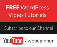 Follow WPBeginner on youthful  How to Manage Pages in WordPress using Advanced Page Manager