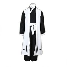 Bleach Cosplay Costumes Hitsugaya Toushirou 10th Division Captain 3rd Ver X-Small *** More info could be found at the image url.