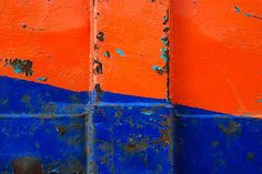 Orange Blue by Knirsch Knarz (Flo) at Flickr