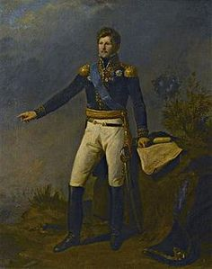 Julien Auguste Joseph Mermet est un général français de la Révolution et de l'Empire, né le 9 mai 1772 au Quesnoy dans le Nord et mort le 28 octobre 1837 à Paris.