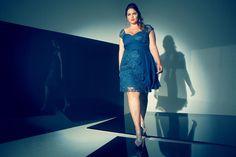 Mais moda festa plus size, by Arthur Caliman | Pãozim de Queijo