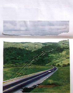 Cuaderno, Collage 6